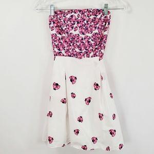 Lilly Pulitzer Felicity Dress Ladybug Garden 0